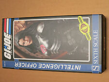 "Sideshow G.I. Joe BARONESS 1/6th Scale Action Figure 12"" BRAND NEW"