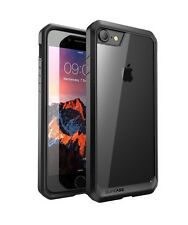 iPhone 7 Case, SUPCASE Unicorn Beetle Style Premium Hybrid Protective Clear Case