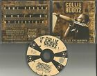 COLLIE BUDDZ College Exclusives w/ RARE EDIT PROMO Radio DJ CD Single 2007 USA