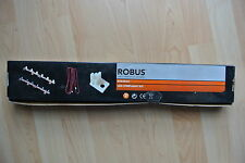 Robus R18LEDKIT 5x450mm 18 LED COOL BLUE strips with all connectors & driver