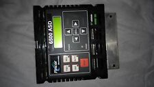 6501S0033A FINCOR DRIVE 3HP 460V USED 1 TIME AS A DEMO UNIT 6500 ASD