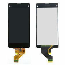 For Sony Xperia Z1 mini Compact D5503 LCD Screen +Touch Digitizer Assembly Black