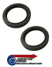 Set 2 x Premium Camshaft Cam Oil Seals- For S13 200SX CA18DET Turbo