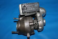 Turbolader BMW 318 d E46 Euro 4 M47D20 85 Kw 733701-1 11657790314 inkl. Hella 71