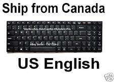 Lenovo ideapad 100 15 100-15 100-15IBD 100-15IBY 80QQ Keyboard - US English