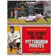 The Story of the Pittsburgh Pirates (Baseball: The Great American Game), LeBouti