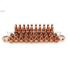 WS Plasma Torch Consumables Electorde Nozzle Shield 120926 220007 120979 PK42