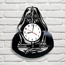 Kylo Ren SW - 4 design vinyl record clock home art  move game