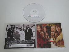 ABBA/RING RING(POLAR 549 950-2) CD ALBUM