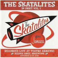 Skatalites: In Orbit - Live In Argentina 2-LP