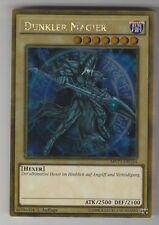 YU-GI-OH Dunkler Magier Gold Rare MVP1-DEG54