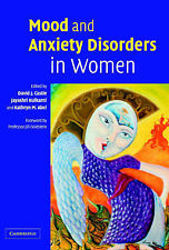 Mood and Anxiety Disorders in Women, , Very Good condition, Book
