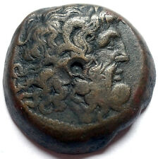 PTOLEMY VI - AE29 - GREEK COIN
