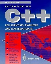 The C++ Programming Language for Scientists, Mathematicians and Engineers by...