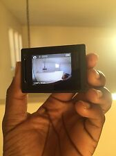 New GoPro Hero-4 Silver HWBD1 waterproof 1080P Camera w/ touch Display