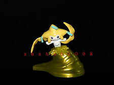 Bandai Pokemon figure the Pokemon Battle Gashapon Part.2 - Jirachi (one figure)