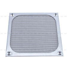 The New!120mm PC Fan Cooling Dustproof Dust Filter Case for Aluminum Grill Guard