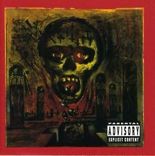 Seasons In The Abyss - Slayer (2007, CD NIEUW) Explicit Version