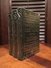 Easton Press J.R.R. TOLKIEN'S LOST TALES OF MIDDLE-EARTH 3 vol SEALED