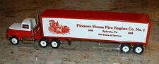 Pioneer Steam Fire Engine Co '93 Ephrata, PA Winross Truck