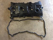 """NEW OEM NISSAN VALVE COVER & GASKET- FITS ANY 2008-2013 ROGUE OR ROGUE """"SELECT"""""""