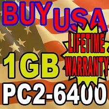 1GB IBM LENOVO ThinkPad Z61P T61 T60 T60p Memory RAM