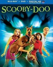 Scooby-Doo NEW Blu-ray disc/case ONLY no digital copy or dvd or cover art