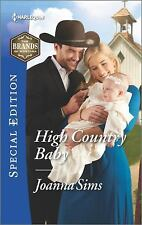 The Brands of Montana: High Country Baby 3 by Joanna Sims (2016, Paperback)