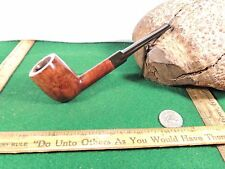 "BIG LB SIZED LONDON MADE ""PRINCE OF WALES"""" !! MADE BY GBD PERFECT DRILLED &BORE"
