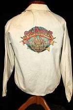 "VERY RARE 1970'S COLLECTOR'S ITEM ""BEATLES"" SGT. PEPPERS LHCB JACKET SIZE MED"