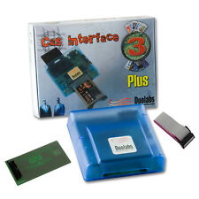 Duolabs Interface CAS 3 plus usb j-jour programmer factice CARD lecteur de carte #