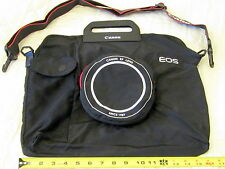 GENUINE CANON EOS CAMERA SHOULDER BAG CARRY BAG FOLDABLE  BAG 1D 5D 6D 7D