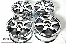 Mercedes Benz ML320 ML350 ML430 ML500 ML Class Chrome Rims Wheels 65265 17x8-1/2