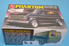 AMT Retro PHANTOM Ford Econoline Custom Van 1:25 scale  HOBBY TIME MODEL SHOP