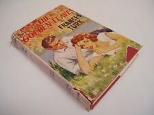 THE GOLDEN LEAVES - Frances Turk - 1961 - 1st edition.