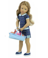 Starlette Milena Doll by Sylvia Natterer from Petitcollin