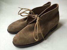 J Crew Bennett Chukka Boots Size 8 Style# 05704 $248 New