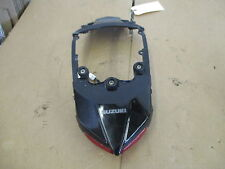 08 09 SUZUKI GSXR 600 750 OEM CENTER TAIL FAIRING GSX-R OEM CENTER TAIL FAIRING