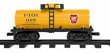 New Lionel 7-11107 Pennsylvania RR G Gauge tankcar Compati battery-operated sets