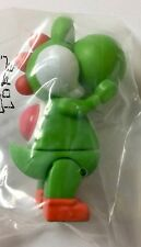 Collectible KNEX SUPER Mario Brothers - Mini Figures Series 7 - Yoshi