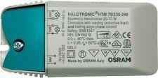 OSRAM HALOTRONIC MOUSE, transformateur électronique HTM70