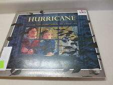 Hurricane by James S. Hirsch and David Wiesner 1st edition hardcover