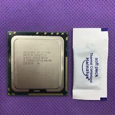 Intel Core i7-980 3.33GHz LGA1366 SLBYU 12M Cach 6-Core TDP130W Processor Tested