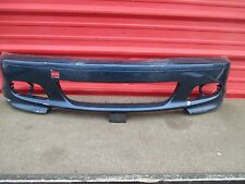BMW 3 SERIES FRONT BUMPER COVER E46/2 SPORT 03 04 05 06 OEM  COUPE 2DR 2004