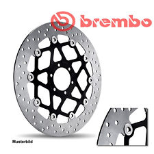 BREMBO ORO BREMSSCHEIBE DUCATI 990 1098S 1099 1198S 1199 PANIGALE +1299 MIT ABE