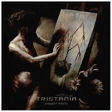 Tristania-Darkest White CD NEW