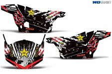 RZR900 S Graphic Kit Polaris Decal Sticker 900 Wrap RZR 900s XP Parts 2015-16 Rs