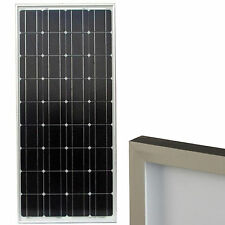 90 Watt Solar Electric Power Panel 12V Monocrystalline PV Module Photovoltaic