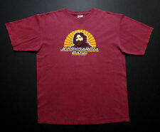 Grateful Dead Shirt T Shirt Jerry Garcia Band After Midnight 1980 Tour 2004 XL