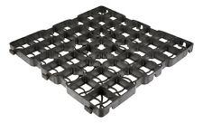 30LG Rasengittersteine Rasenplatten Gehwegplatten Rasengitter-Steine Kunststoff